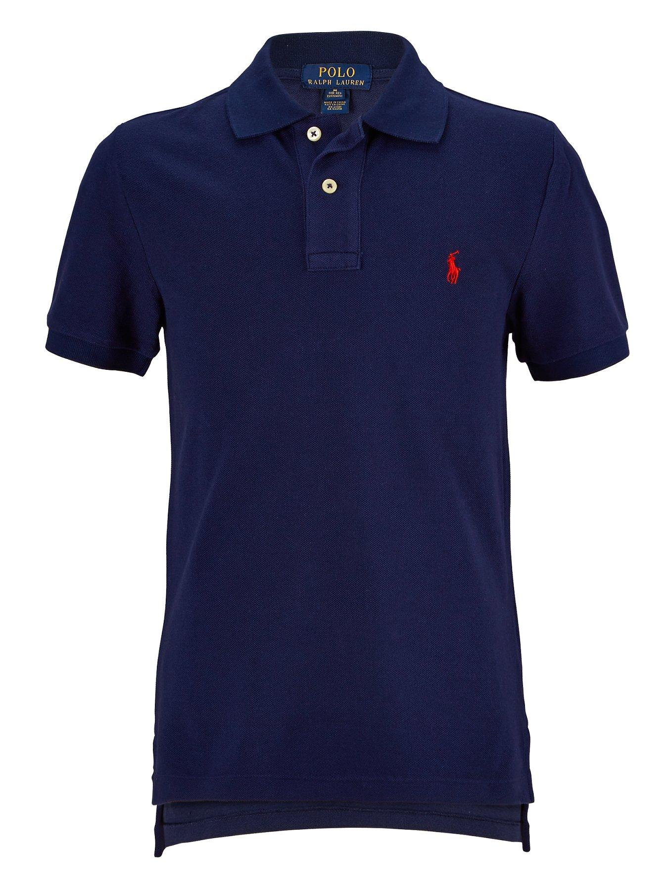 Polo ralph lauren t shirts boys the for Ralph lauren kids