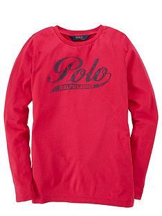ralph-lauren-girls-long-sleeve-polo-top-pink