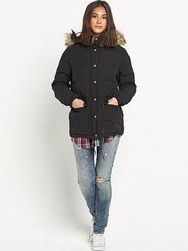Denim & Supply - Ralph Lauren Down Filled Jacket