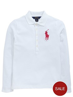 ralph-lauren-girls-long-sleeve-big-pony-polo-shirt