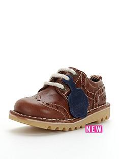 kickers-brogmanampnbspboys-shoes