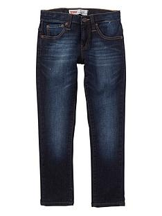 levis-levis-520-slim-fit-tapered-jean