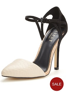 lipsy-anjelica-two-part-court-shoe