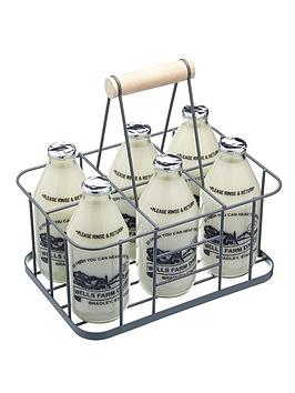 living-nostalgia-wire-six-bottle-carrier