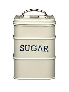 kitchencraft-antique-sugar-tin-cream