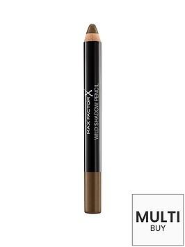 max-factor-wild-shadow-eye-pencil-caramel-rage-amp-free-max-factor-cosmetic-bag