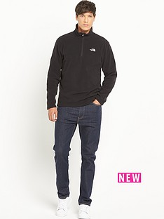 the-north-face-the-north-face-glacier-14-zip-fleece-top