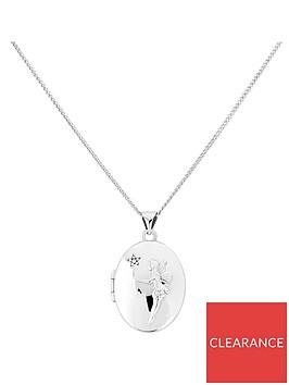 keepsafe-sterling-silver-diamond-set-fairy-childrens-locket