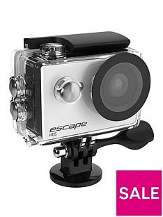 kitvision-escape-hd5-action-camera-white
