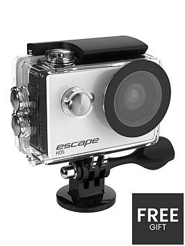 kitvision-escape-hd5-action-camera-whitenbspnbsp