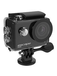 kitvision-escape-hd5w-wifi-action-camera-black