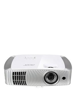 acer-h7550st-3d-full-hd-1080p-short-throw-home-cinema-projector-3000-lumens-160001-bluetooth-inc-2x-3d-glasses-white