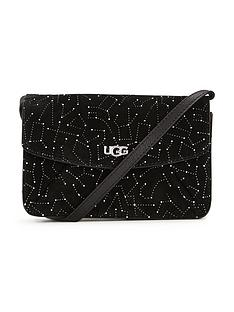 ugg-australia-leni-constellation-crossbody-bag-black