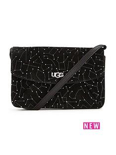 ugg-australia-ugg-leni-constellation-crossbody-bag-black