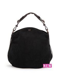 ugg-australia-ugg-heritage-suede-hobo-bag-black