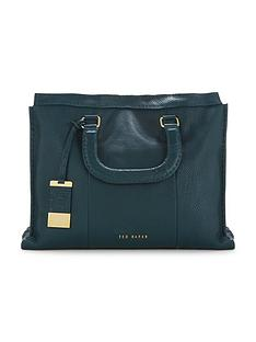 ted-baker-large-leather-stab-stitch-tote