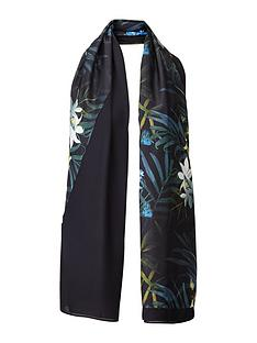 ted-baker-twilight-floral-split-scarf