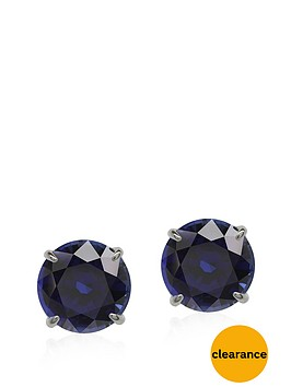 carat-london-9-carat-white-gold-1-carat-equivalent-sapphire-round-stud-earrings