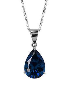 carat-london-9-carat-white-gold-2-carat-equivalent-sapphire-pear-drop-pendant