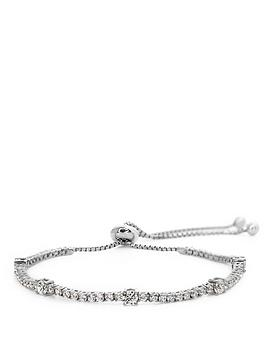 carat-london-sterling-silver-millenium-one-row-brilliant-cut-slider-bracelet-with-white-gold-finish