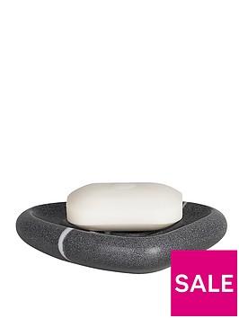 spirella-etna-soap-dish-stone