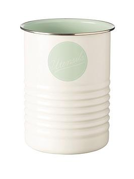 typhoon-vintage-americana-utensil-pot