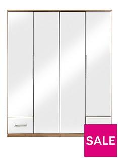 cologne-mirror-4-door-2-drawer-wardrobe