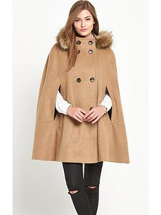 south-camel-cape-coat