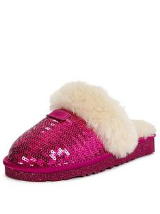 ugg-australia-ugg-dazzler-sequin-slipper
