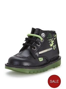 kickers-junior-star-wars-yoda-lightsabernbspjunior-boots-with-light-up-soles