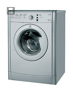 indesit-idvl75brs-7kg-vented-sensor-dryer-silver