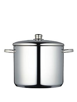 master-class-14-litre-stockpot-stainless-steel