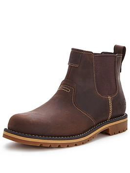 Timberland TIMBERLAND GRANTLY CHELSEA BOOT