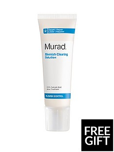 murad-blemish-clearing-solution