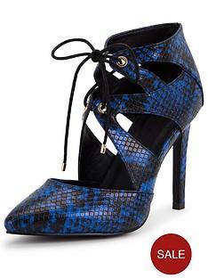 shoe-box-nori-tie-front-cage-point-shoe-blue-snake