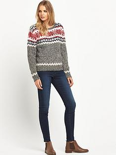 superdry-embellished-fair-isle-crew-sweater