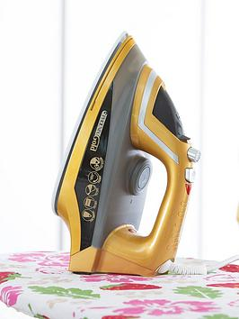 Jml 2200-Watt Iron - Phoenix Gold
