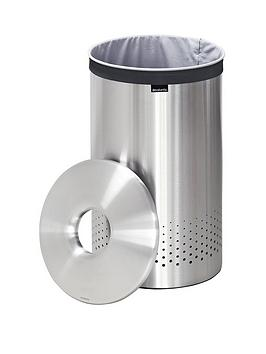 brabantia-laundry-bin-35-litre-with-stainless-steel-lid--nbspbrilliant-steel