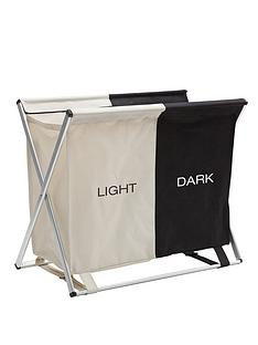 sabichi-light-and-dark-laundry-bag-blackwhite
