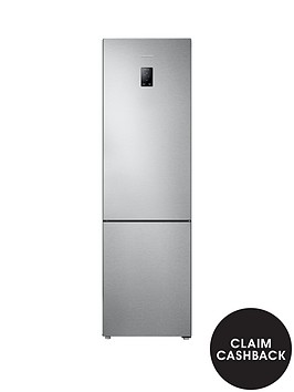 samsung-rb37j5230sa-60cm-fridge-freezer-with-all-around-cooling-system-silver