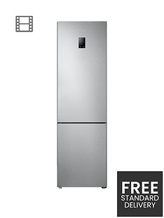 samsung-rb37j5230saeu-60cm-fridge-freezer-with-all-around-cooling-system-and-5-year-samsung-parts-and-labour-warranty--nbspsilver