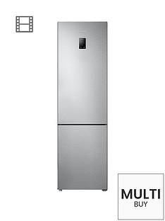 samsung-rb37j5230saeu-60cm-fridge-freezer-with-all-around-cooling-system-silver
