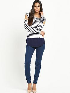oasis-brigitte-stripe-top