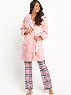 lipsy-embossed-heart-robe-with-ears