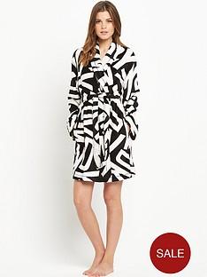 dkny-logo-print-robe
