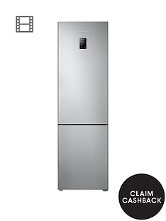 samsung-rb37j5230saeu-60cm-fridge-freezer-with-all-around-cooling-system-next-day-delivery-silver