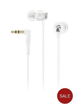 sennheiser-cx-300-ear-canal-headphones-white