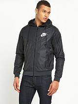Windrunner Jacket