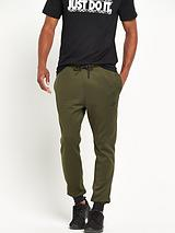 Nike Track and Field Slim Fit Track Pants