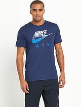 Nike Hybrid Futura T Shirt